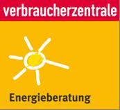 Logo der Energieberatung der Verbraucherzentrale
